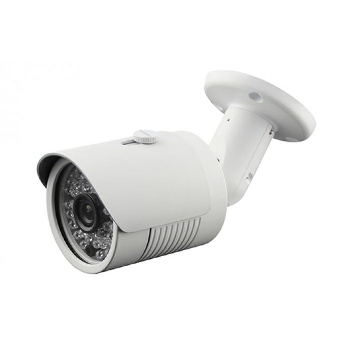 Full HD Ip Camera AVP40E200