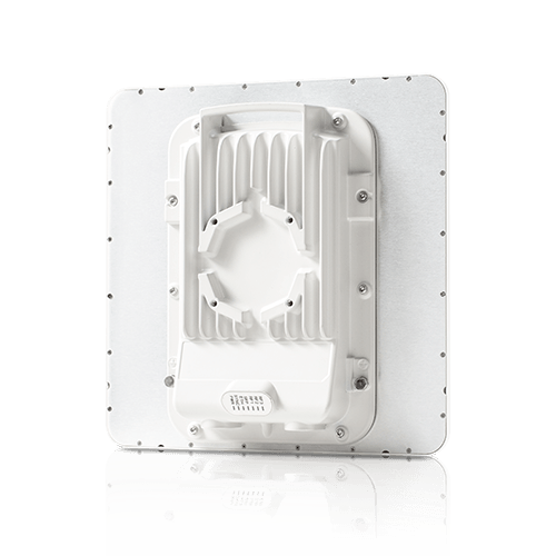 PTP 550/550e – 5 GHz Unlicensed Band Solution featuring DCS & AES