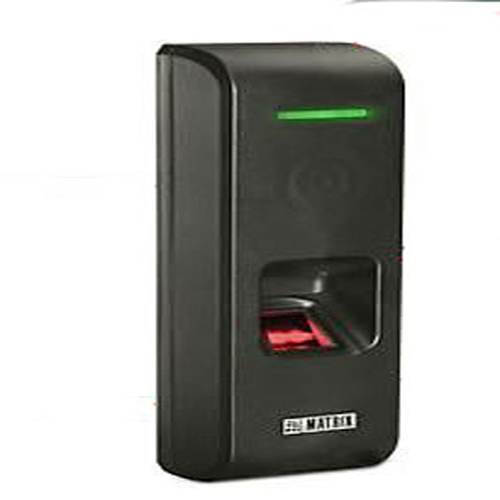 Fingerprint Time Attendance-Access Control Cosec Path Dcfp