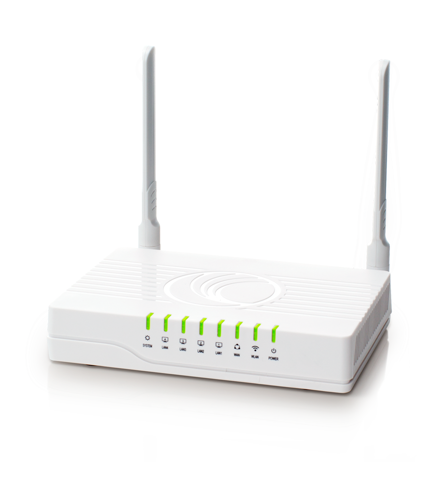 cnPilot r190 Series Home Router
